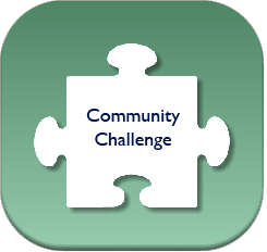 community challengs